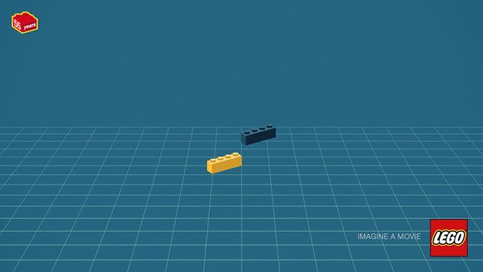 LEGO Riddles