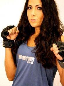 MMA Girls