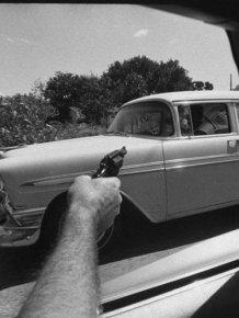 War on Drugs in 1969