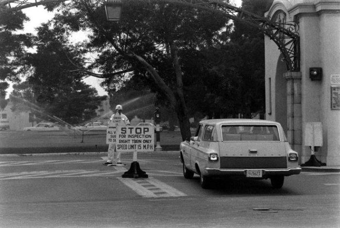 War on Drugs in 1969, part 1969