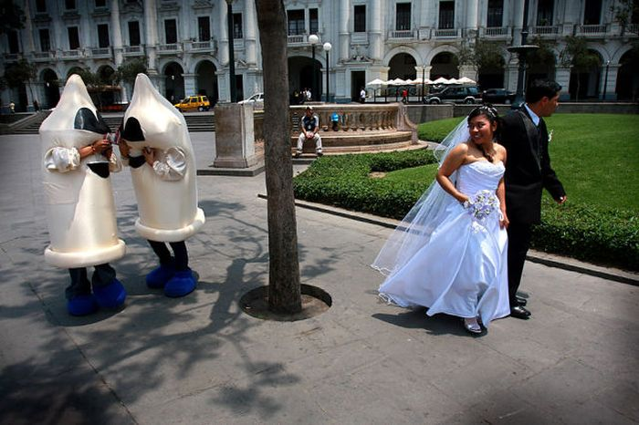 Funny Wedding Photos, part 2