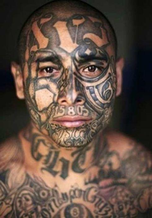 Tattoo Freaks