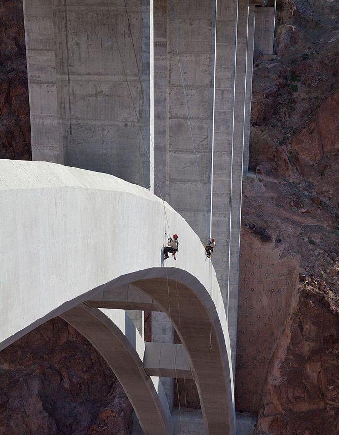 Bridge Inspectors