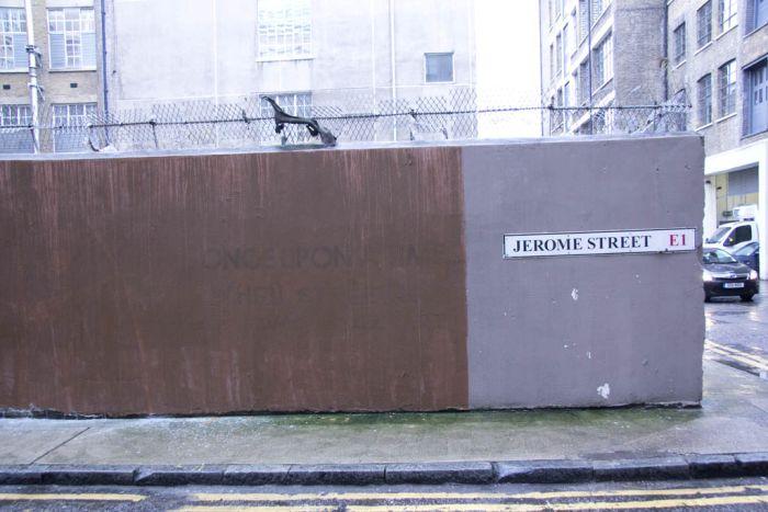 Jerome Street