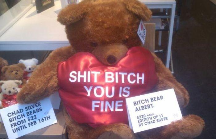Funny Valentine's Day Photos