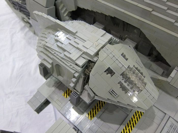 Great Things Made Out Of Lego