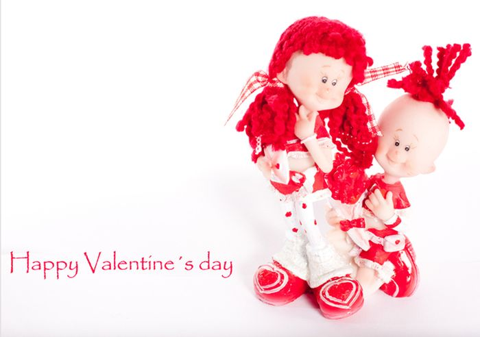 Valentines Day Photos