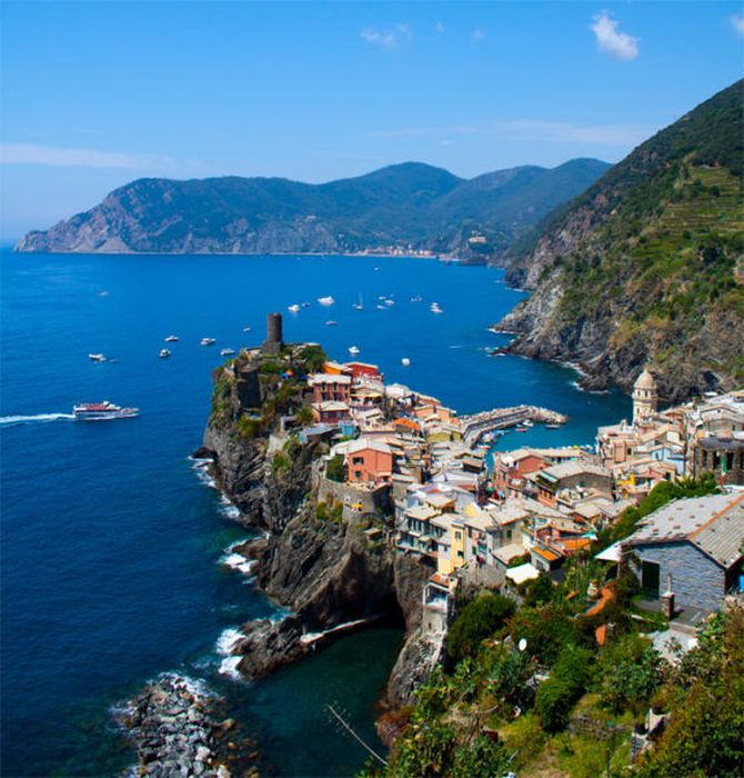 Locations to Visit in the Lifetime