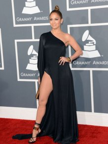 Jennifer Lopez – Grammy Awards 2013