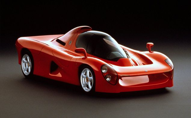 Japanese Super Cars