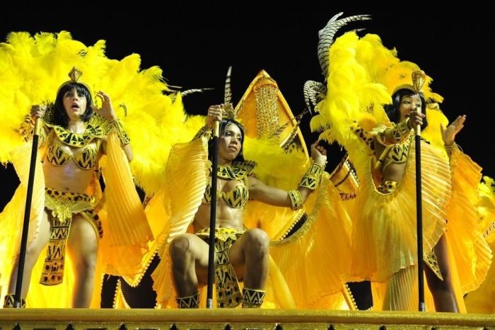 Carnival in Rio 2013, part 2