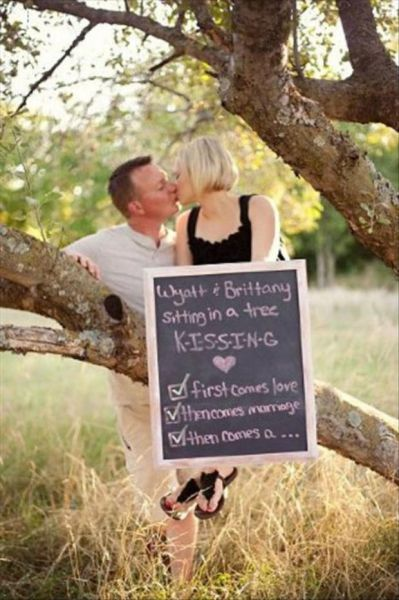 Great Baby Announcements