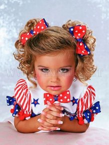 Child Beauty Pageant