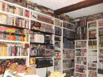 30 Year Gaming Collection