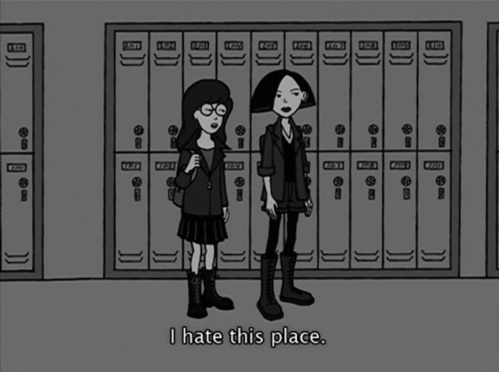 Daria Quotes For Any Situation