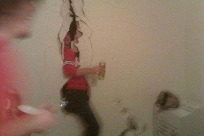 Drunk People, part 5