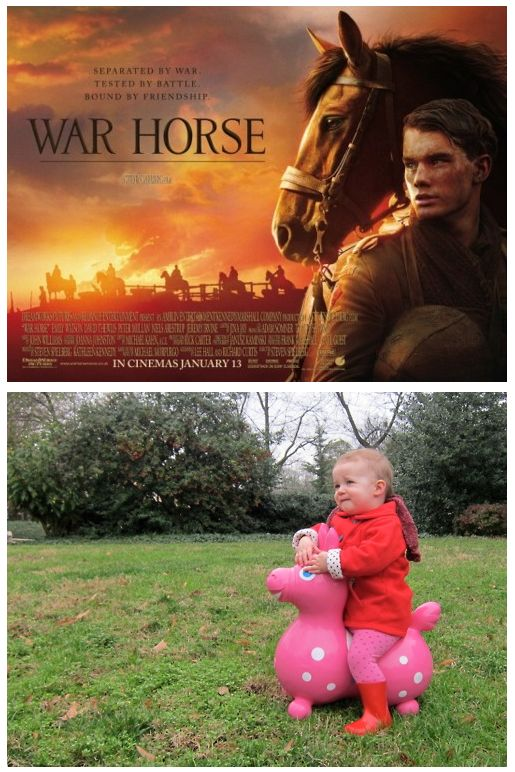 Kid Reenacts Scenes From Oscar-Nominated Films