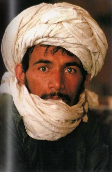 Faces of Afghanistan, part 2