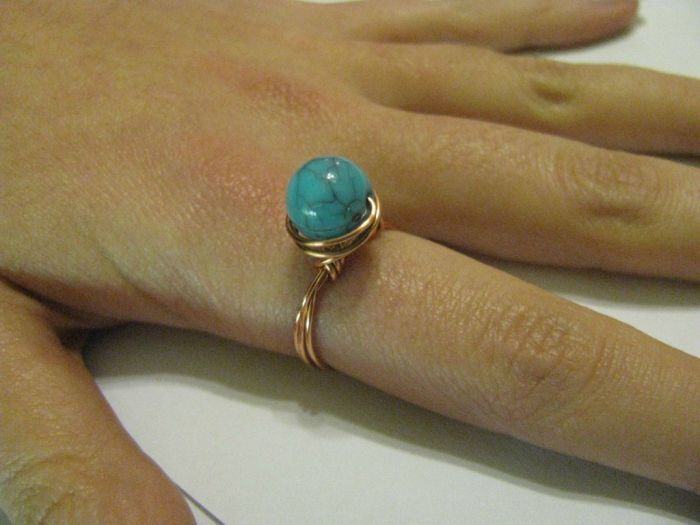Worry Ring