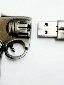 Cool USB drives