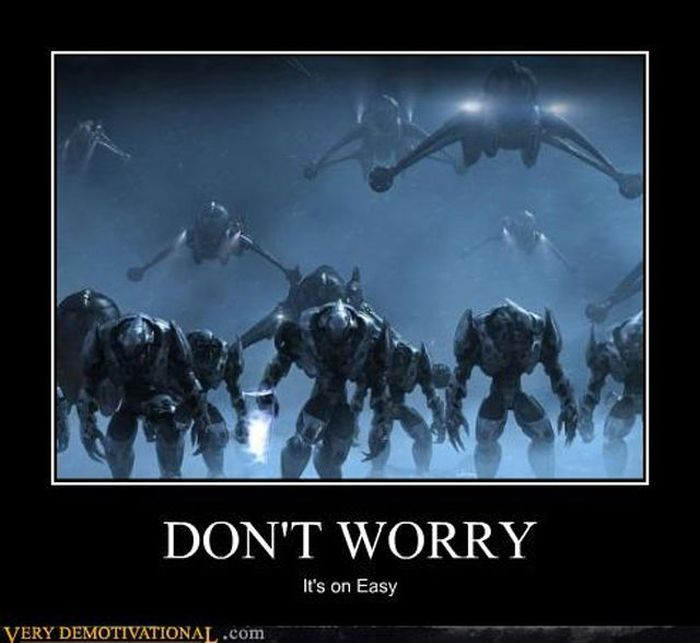 Funny Demotivational Posters, part 163