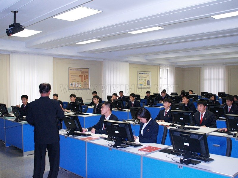 Internet in North Korea