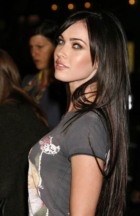 Photo Tribute to Megan Fox
