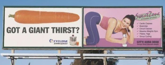Advertising Placement Fails