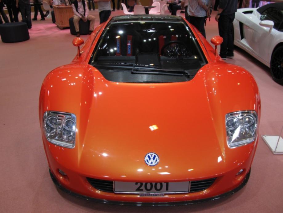 VW Nardo W12