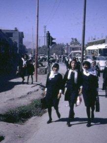 Kabul in 1967