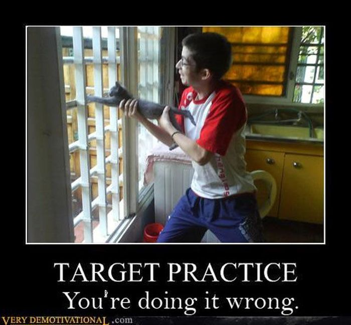 Funny Demotivational Posters, part 165