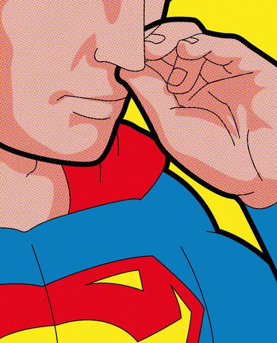 Secret Hero Life