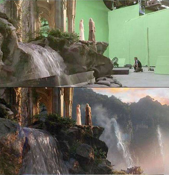 Why Visual Effects Are So Important