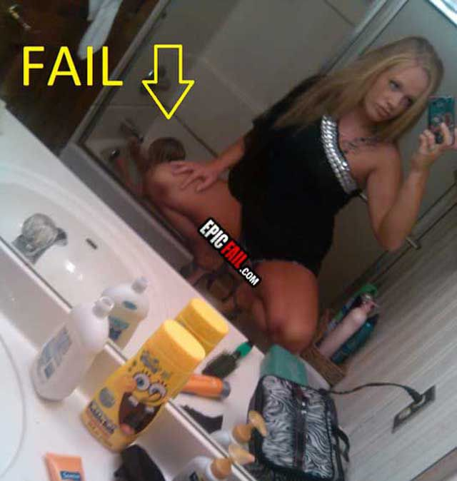 Fail and Win, part 220