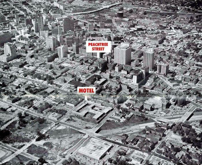 The Evolution of Big Cities