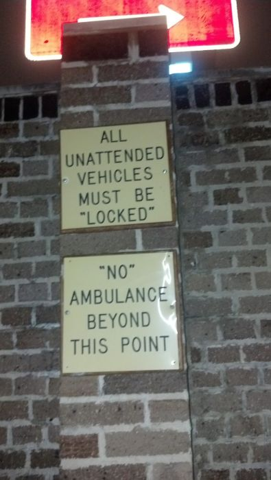 """""""Unnecessary"""" Quotation Marks"""