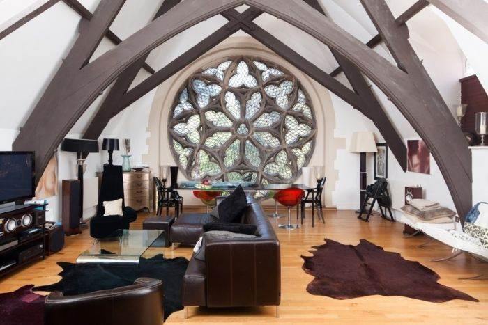 Beautiful Living Spaces