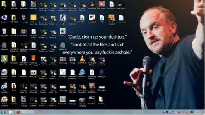 Funny Desktop Wallpapers