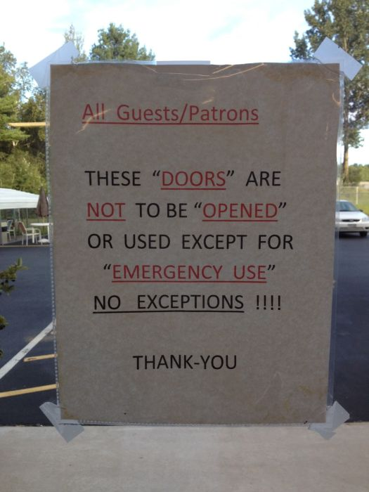 """Unnecessary"" Quotation Marks, part 2"
