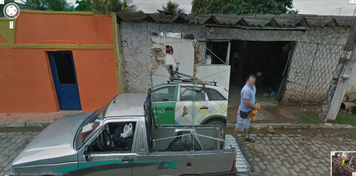 Interesting and Funny Google Street View Images, part 2