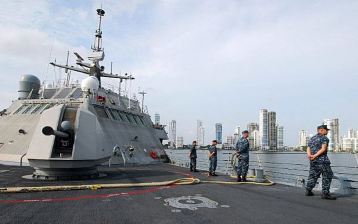 Littoral Combat Ship, Freedom