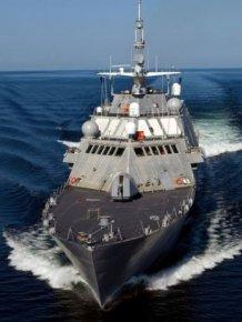 Littoral Combat Ship, Freedom