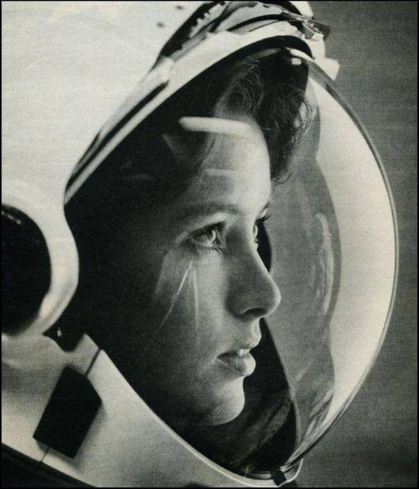 Vintage NASA Images