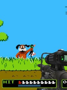 Video Game Crossovers