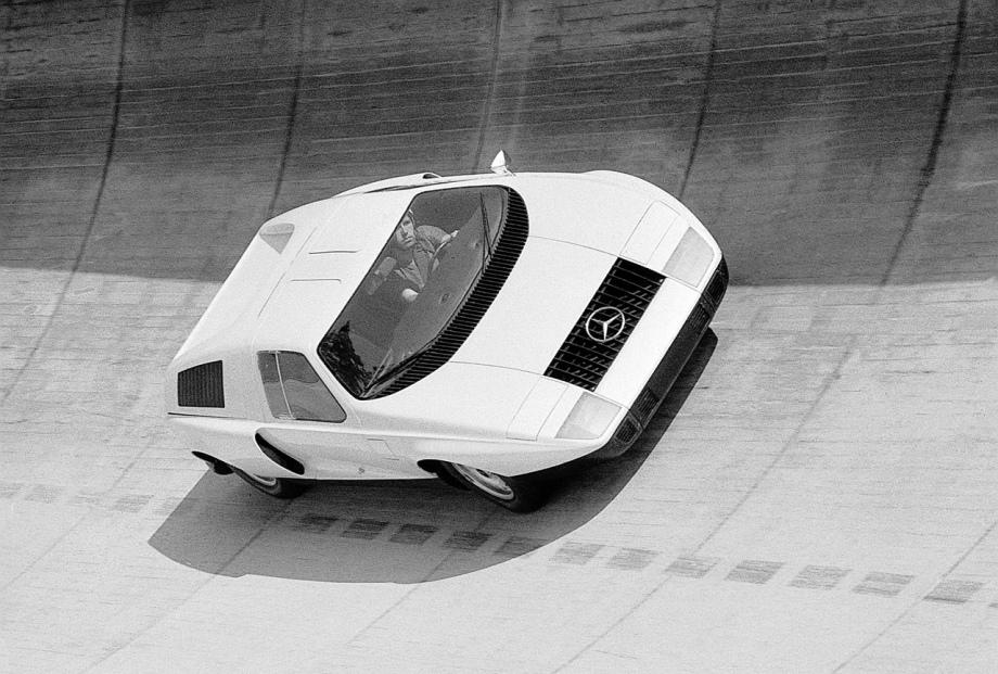 Auto World, part 151
