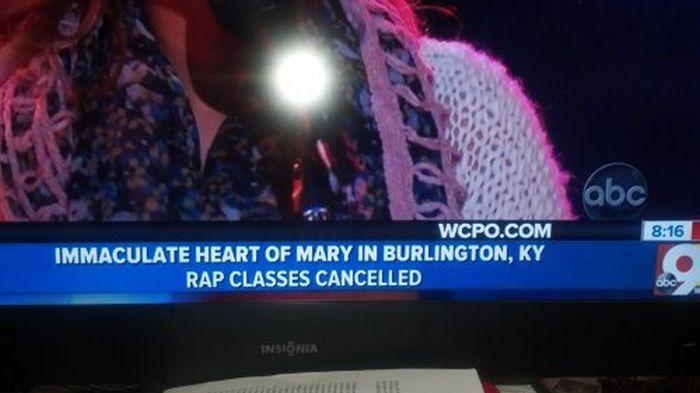 Weird Local News Captions, part 2