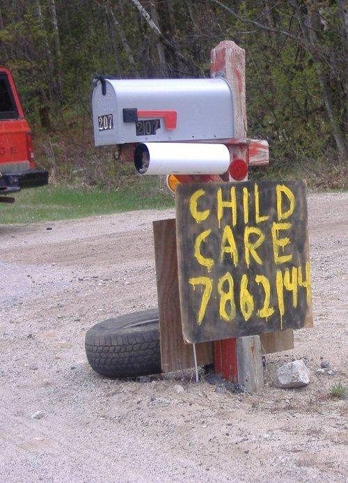 WTF Signs, part 29