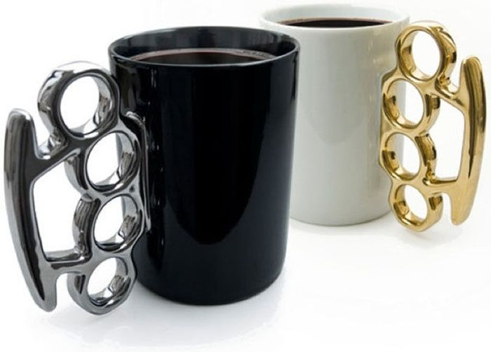 Creative Coffee Mugs