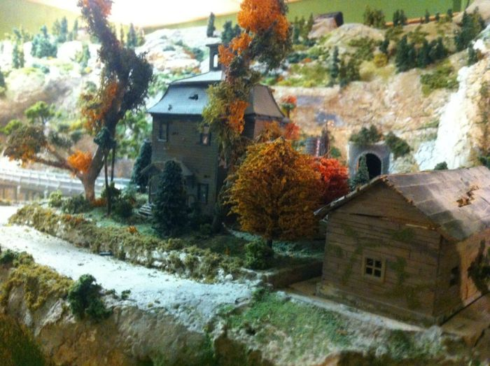 Town Model