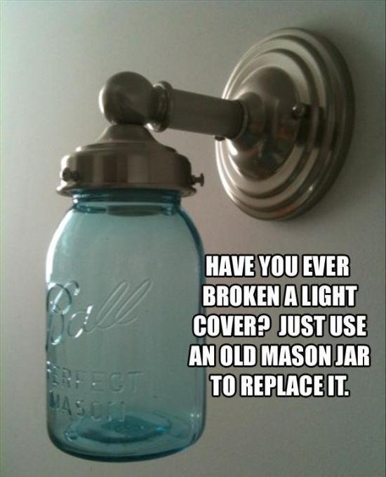 Life Hacks in Pictures, part 3